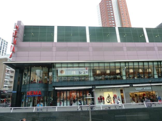 Rotterdam Centrum (20)kl