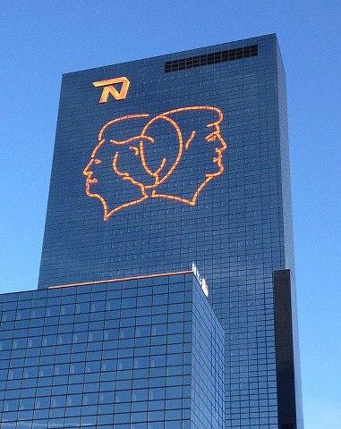 Ook weer in Rotterdam