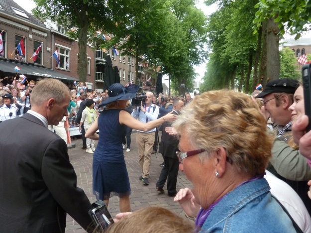 Oranje in Oisterwijk (25)