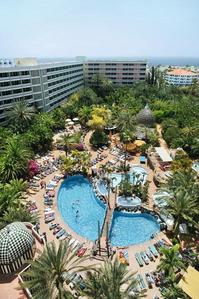 Hotel Buenoventura