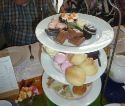 High Tea New York