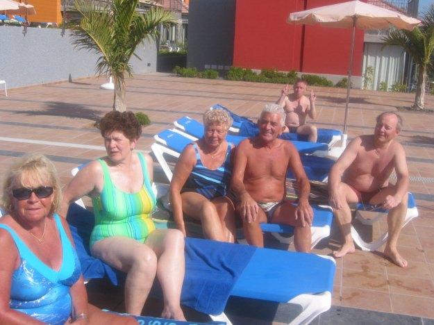 Alleman Gay beach