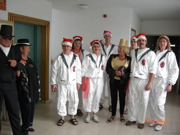 Karnaval 2007 Alleman