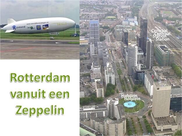 Rotterdam Power P.