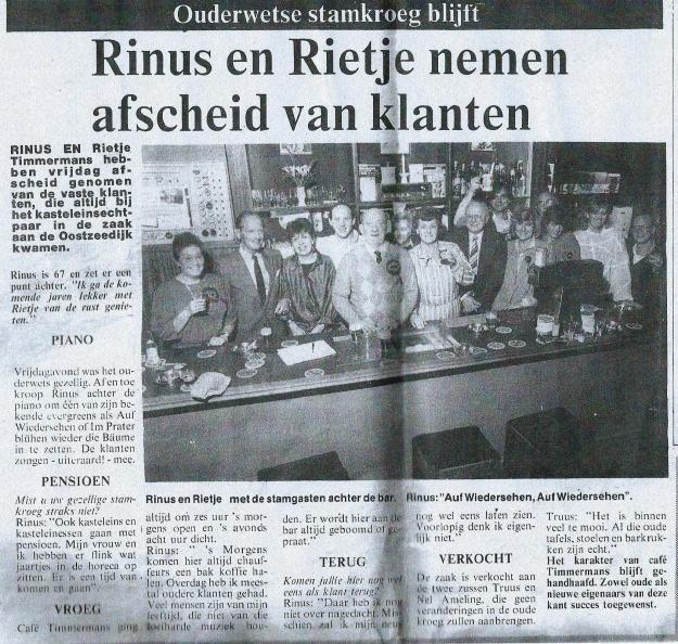 Rinus Timmermans
