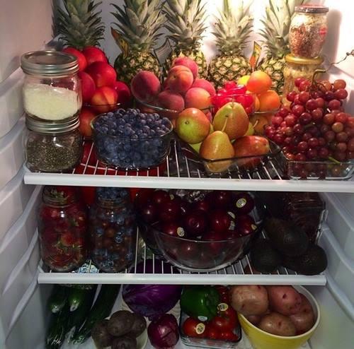 Fruitkast