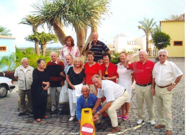 Matti Gran Canaria 001
