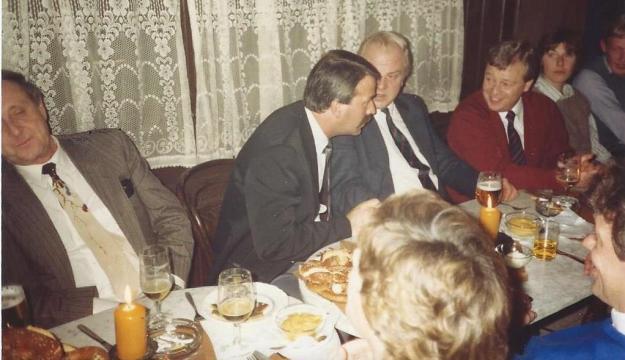 Duitsland Jos en Dick en Adje