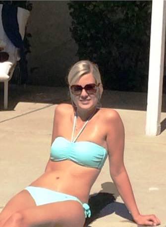 Kelly zwembad