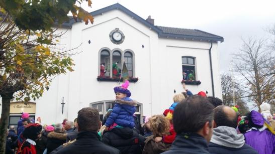 Sinterklaas O'wijk foto's (1)