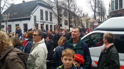 Sinterklaas O'wijk foto's (2)