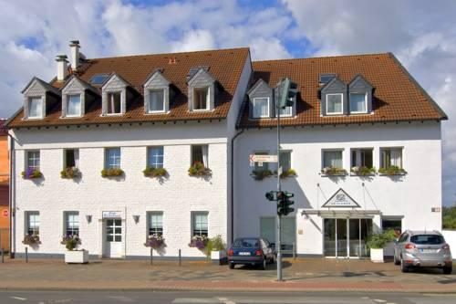 Haotel am Schwan in Pannerden,