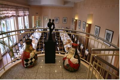 Hotel am Kastell