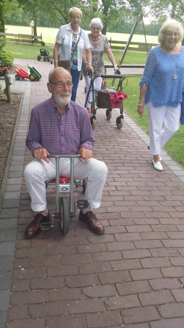 Henk  Rosep