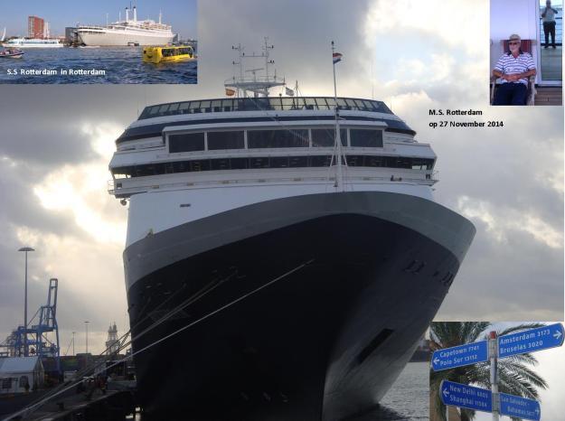 Ms Rotterdam 27 Nov, 2014