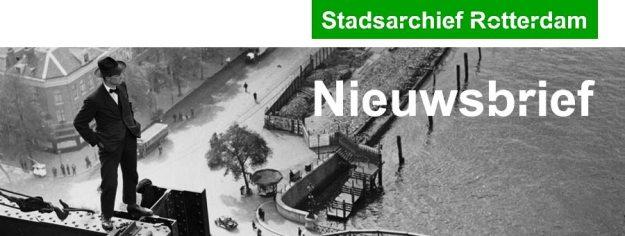 Stadsarchief Rotterdam