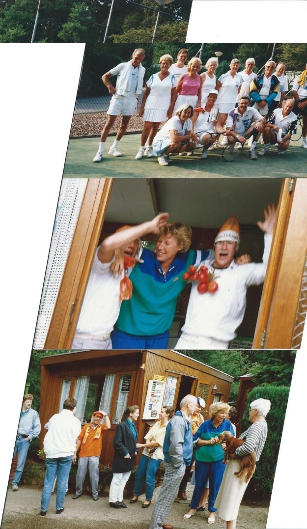 Camping de Rosep in de 80er jaren 001 1
