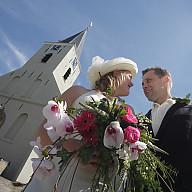 kerk Vierhuizen