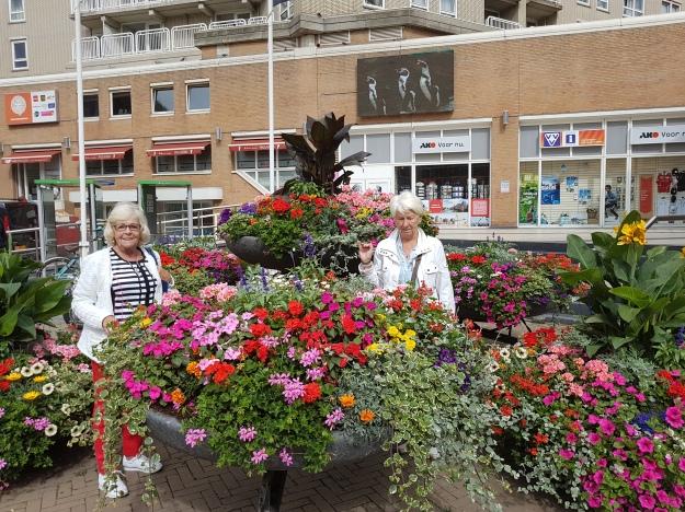 Met Annelies en Dick naar Scheveningen (5)