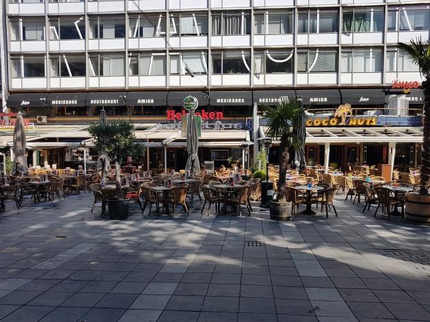 Rotterdam (22)18 Juni 2017