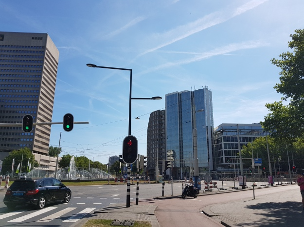 Rotterdam (31)18 Juni 2017