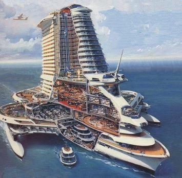 Cruise 4 ipv
