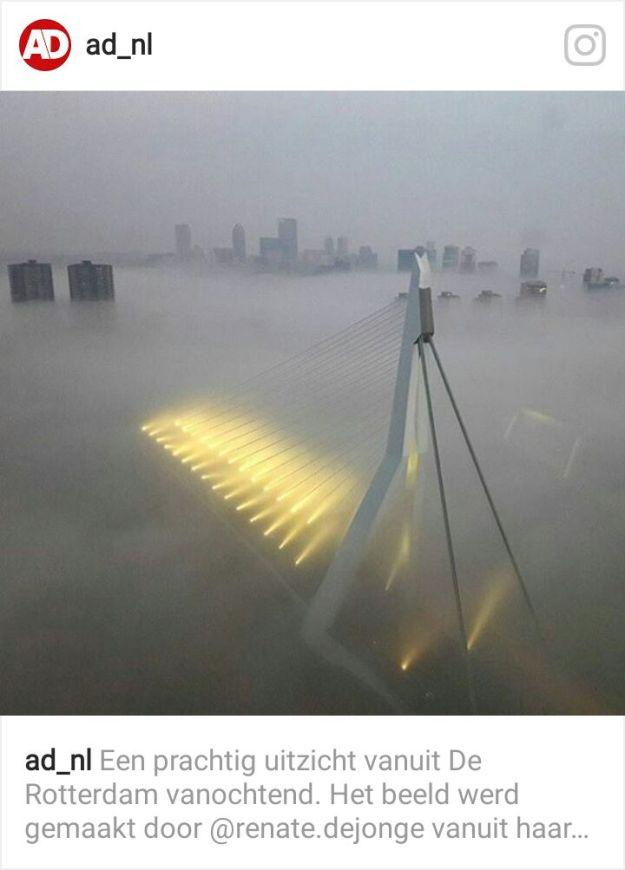 Vuurwerk Rotterdam 2018